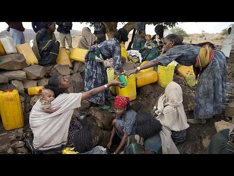 Αιθιοπία: Η χειρότερη ξηρασία των τελευταίων 50 ετών