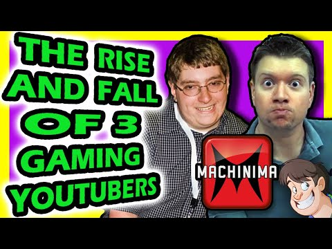 ⚠️ The Untold Rise and Fall Stories of 3 YouTube Gaming Channels   Fact Hunt