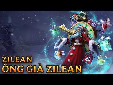 Ông Già Zilean - Old Saint Zilean