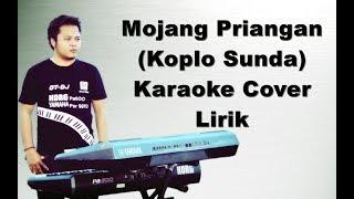 Mojang Priangan ~ Karaoke Koplo Sunda Rampak Yamaha Psr