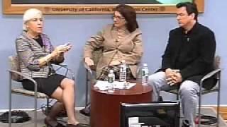 Jay McMichael And Virginia Nicolaidis CNN  (February 2009)