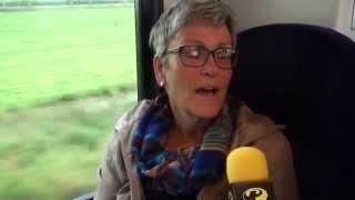 3 Spoor Betty combineert Groninger cultuur met Zweedse cultuur