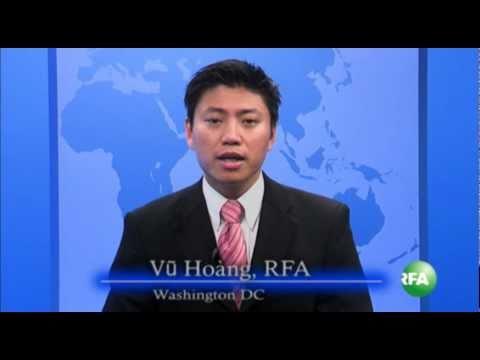 Bản tin video tối 10-05-2011