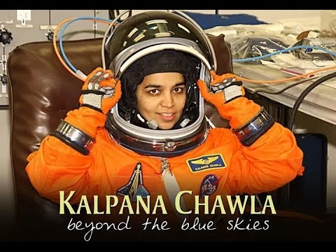 Video Kalpana Chawla Story, India's daughter(in Hindi) download in MP3, 3GP, MP4, WEBM, AVI, FLV January 2017