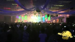 O Africaye TeddyAfro: Dallas