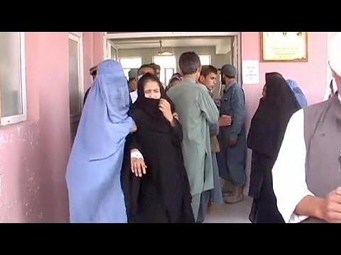 Αφγανιστάν: Στο νοσοκομείο εκατοντάδες μαθήτριες με συμπτώματα δηλητηρίασης από τοξικά αέρια