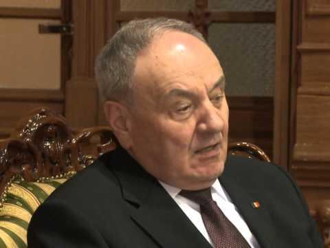 Президент Николае Тимофти встретился со специальным представителем действующего председателя ОБСЕ Радойко Богоевичем