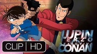 Nonton Lupin III VS Detective Conan - Clip