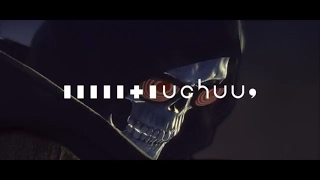 "uchuu, ""LET IT DIE"" (Official Music Video)"