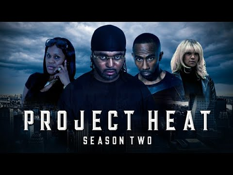 Project Heat | Season 2 Episode 11