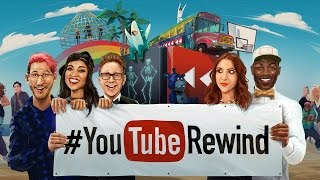 Video YouTube Rewind: Now Watch Me 2015 | #YouTubeRewind MP3, 3GP, MP4, WEBM, AVI, FLV Desember 2017