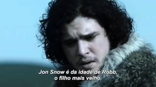Game of Thrones 1ª Temporada Episodio 0 Legendado (apresentat...