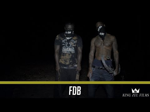 Cocaine Luciano x Jay Too Gou - Fucc Deez Bytches (Dir. by @KingZelFilms)