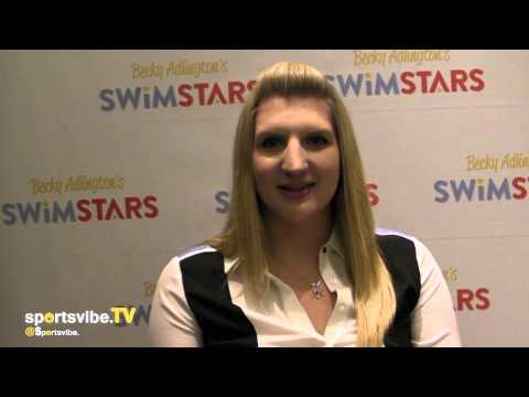 Rebecca Adlington Reflects After Announcing Her Retirement From Swimming