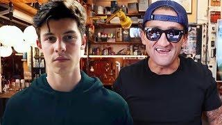 Shawn Mendes EMOTIONAL Documentary w/ Casey Neistat!