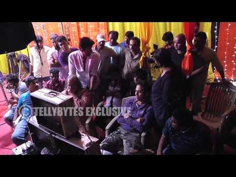EXCLUSIVE Making of Kushal Tandon aka Arjun Sharma