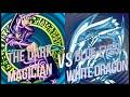 Download Video Yu-Gi-Oh Dark Magician vs Blue-Eyes White Dragon 2016 Theme Duel!