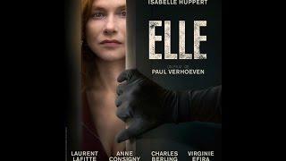 Nonton 엘르(Elle, 2016) 예고편 Film Subtitle Indonesia Streaming Movie Download
