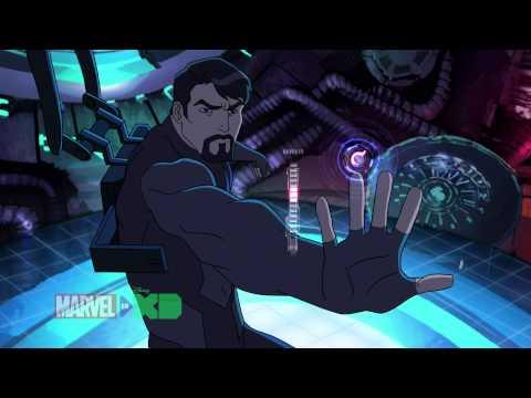 Marvel's Avengers Assemble 2.26 (Clip)