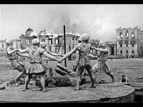 Apocalypse The Second World War - Ep. 5 The Great Landings/The Noose (1942–1943) HD