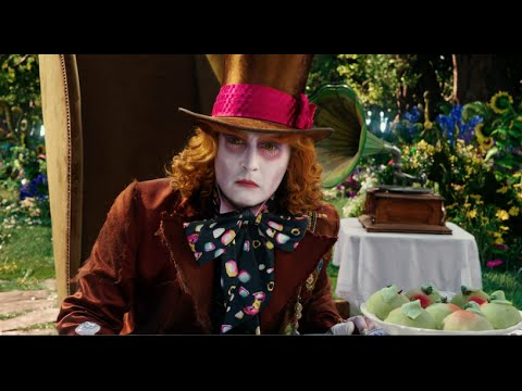 Alice Through the Looking Glass (Grammy Trailer)
