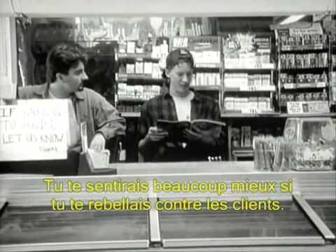 Clerks ( VOSTFR )