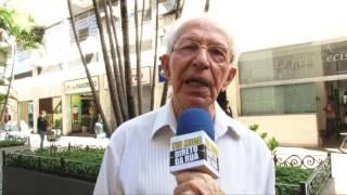 Entrevista com Jorge Pantaleão e Maestro Caaraura