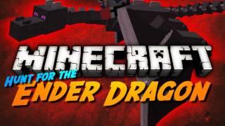 Hunt for the Ender Dragon - Episode 17 - Death to the Ender Dragon!