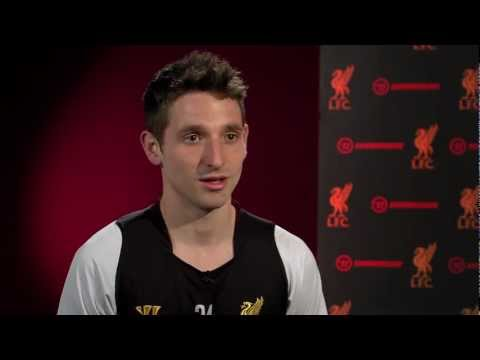 Joe Allen: I've Never Been To Australia And Thailand