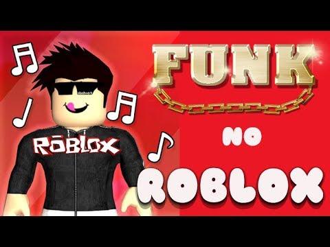 Jogos de meninas - Funk no Roblox - ( Imperdível)