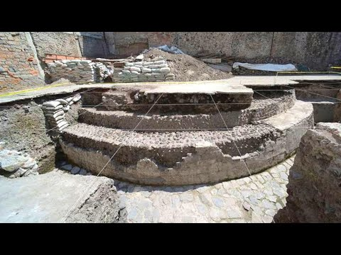 When Archaeologists Unearthed This Aztec Temple, They Discovered Something Truly Horrifying