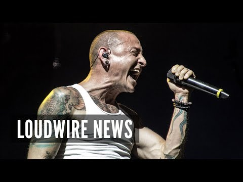 Chester Bennington Memorialized at Private Funeral Service