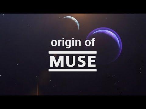Origin of Muse: Showbiz Era [Boxset Out 6 December]