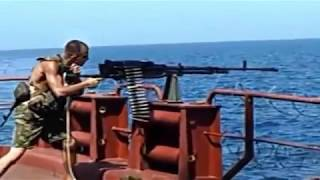 Nonton Somali Pirates Mess with the Wrong Ship Film Subtitle Indonesia Streaming Movie Download