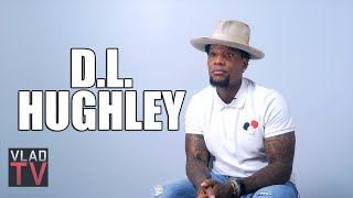 Video DL Hughley: Anyone Who's White & Broke in America Wasted their Whiteness (Part 5) MP3, 3GP, MP4, WEBM, AVI, FLV Februari 2019