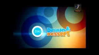 Video Zerocal Drinks & Dessert 2015 Ep 27 MP3, 3GP, MP4, WEBM, AVI, FLV Juli 2018
