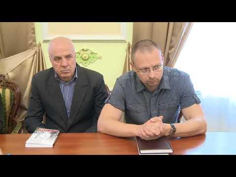 Șeful statului a avut o întrevedere cu membrii Comisiei pentru mass-media şi comunicare a Consiliului Societăţii Civile pe lîngă Președintele Republicii Moldova