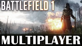 It's time for an epic community multiplayer stream of Battlefield 1! Tune in for Battlefield 1 multiplayer gameplay, mainly conquest mode/ You can also play ...