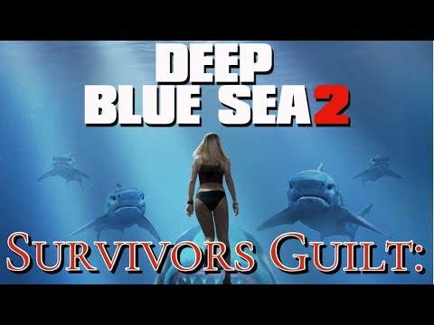 Deep Blue Sea 2 (2018) Kill Count