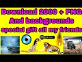 Download 2000 + PNG And backgrounds on zip file // my happy birthday special gift all my friends