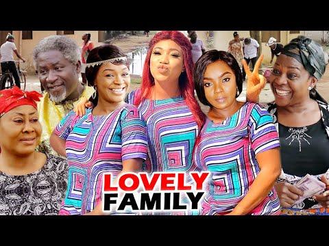 LOVELY FAMILY SEASON 1&2 NEW FULL MOVIE (CHIOMA CHUKWUKA) 2020 LATEST NIGERIAN NOLLYWOOD MOVIE