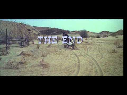 They Call Me Trinity (1970) (Bud Spencer & Terence Hill) End Credits (480p)