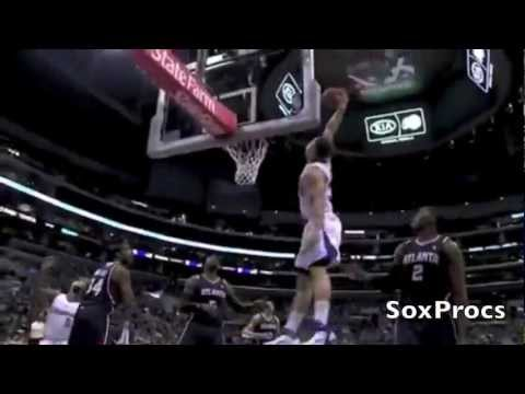 video:Los Angeles Clippers 2012 Mix: Bonfire (HD)