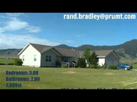 8.57 acres Alder, MT
