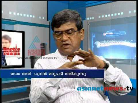 Diabetes and Heart Disease: Doctor Live 25thApril 2013 Part 1ഡോക്ടര്‍ ലൈവ്