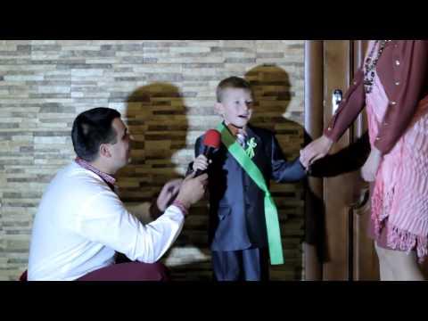 Детские поздравления на свадьбу родителям, дяде и крестным, видео