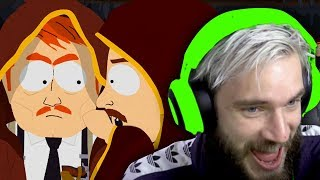 Video IS THIS TOO FAR?  South Park The Fractured But Whole - Part 10 MP3, 3GP, MP4, WEBM, AVI, FLV Juni 2018