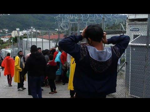 Griechenland: Neue Regierung verschärft die Migration ...