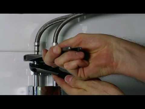Soft PEX - Gustavsberg flexibla anslutningsrör