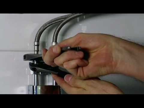 Soft PEX - Gustavsberg flexibla anslutningsrör (Swedish)